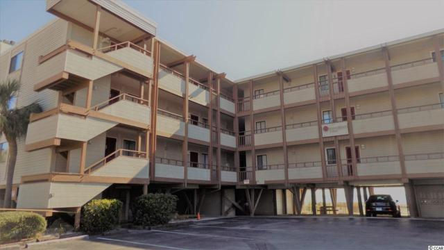 1711 S Ocean Blvd. #307, North Myrtle Beach, SC 29582 (MLS #1902798) :: James W. Smith Real Estate Co.