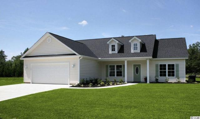 357 Copperwood Loop, Conway, SC 29526 (MLS #1902805) :: The Litchfield Company