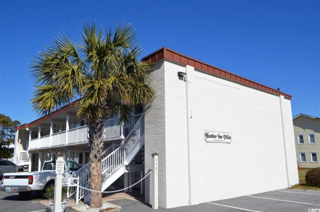 2202 Perrin Dr. #2, North Myrtle Beach, SC 29582 (MLS #1902829) :: Garden City Realty, Inc.