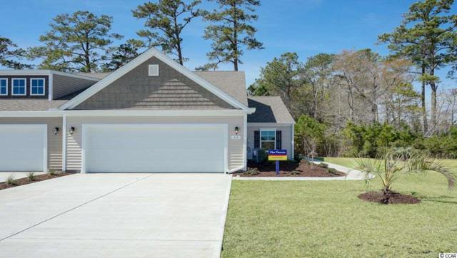 1909 Coleman Lake Dr., Calabash, NC 28467 (MLS #1902833) :: James W. Smith Real Estate Co.
