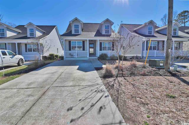 6434 Somerset Dr., Myrtle Beach, SC 29572 (MLS #1902852) :: The Litchfield Company