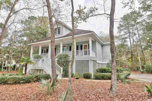 213 Old Carriage Loop, Georgetown, SC 29440 (MLS #1902854) :: James W. Smith Real Estate Co.