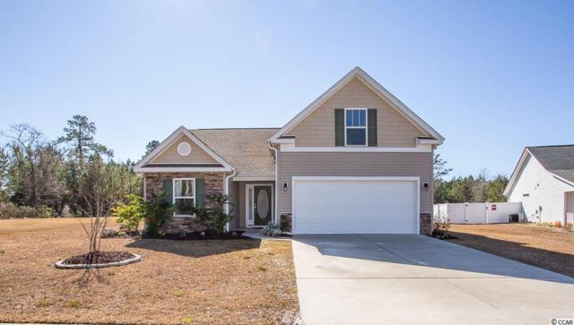 201 Avery Dr., Myrtle Beach, SC 29588 (MLS #1902855) :: The Lachicotte Company