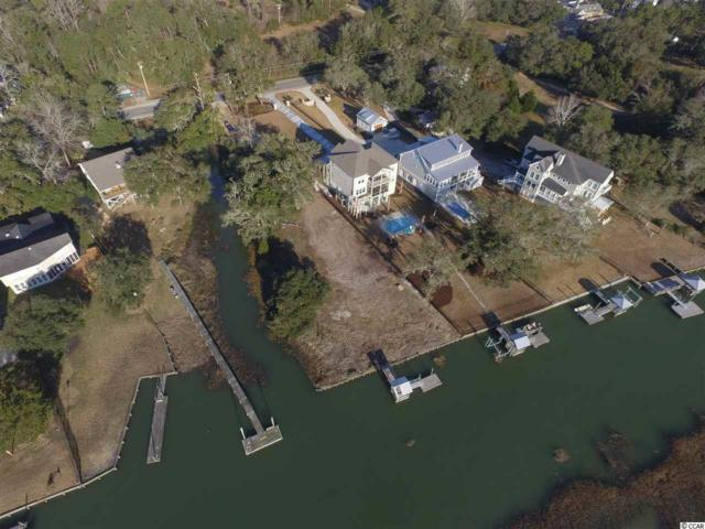 4737 Hwy 17 S, Murrells Inlet, SC 29576 (MLS #1902868) :: Garden City Realty, Inc.