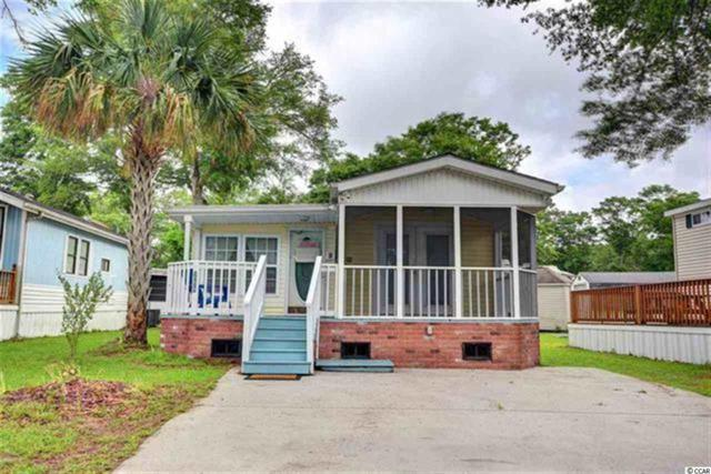 5400 Little River Neck Rd., North Myrtle Beach, SC 29582 (MLS #1902889) :: Jerry Pinkas Real Estate Experts, Inc