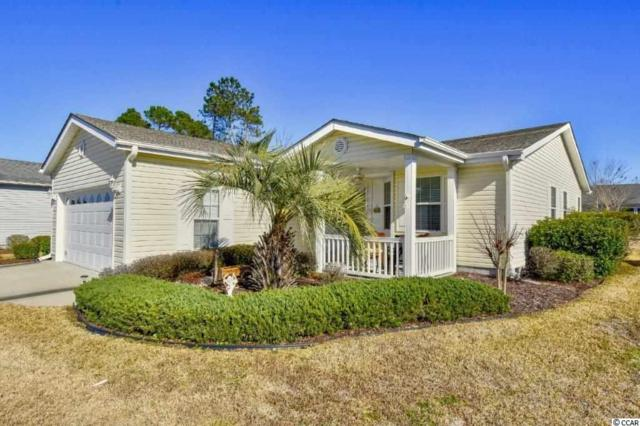 656 Lake Estates Ct., Conway, SC 29526 (MLS #1902895) :: Myrtle Beach Rental Connections