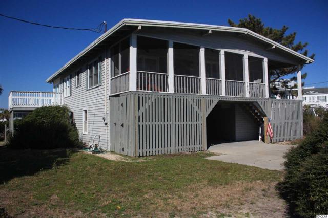 2243 Oyster Cove, Garden City Beach, SC 29576 (MLS #1902900) :: Garden City Realty, Inc.