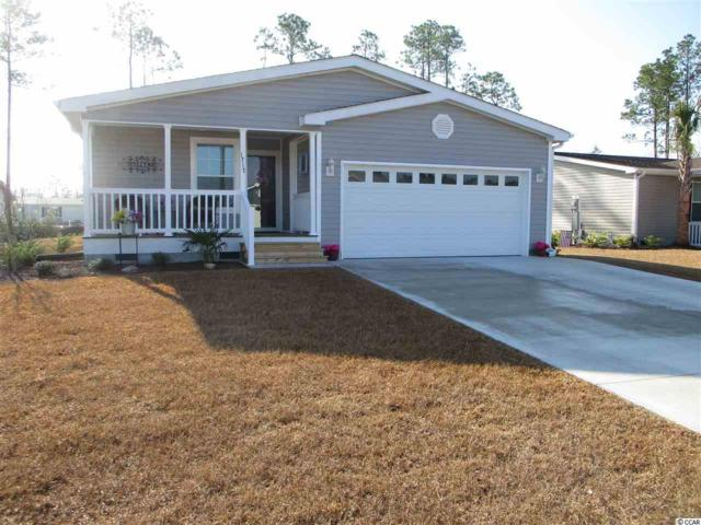 1717 Fairbanks Dr., Conway, SC 29526 (MLS #1902907) :: Myrtle Beach Rental Connections