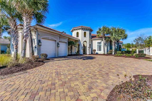 9231 Bellasera Circle, Myrtle Beach, SC 29579 (MLS #1902912) :: Myrtle Beach Rental Connections