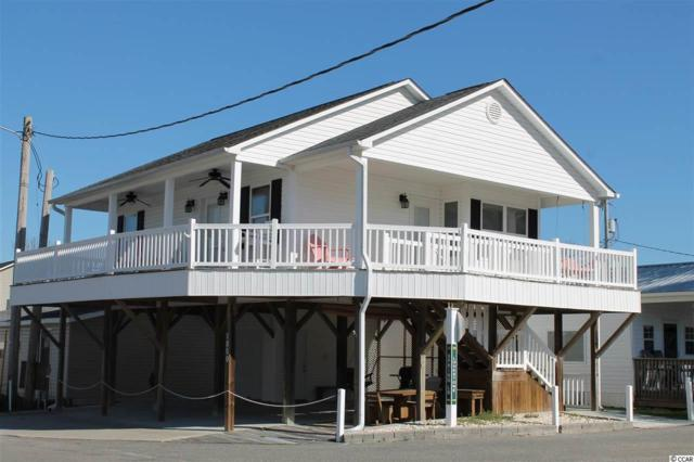 6001-1800 S Kings Hwy., Myrtle Beach, SC 29575 (MLS #1902930) :: Myrtle Beach Rental Connections