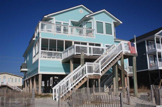 721 S Waccamaw Dr., Garden City Beach, SC 29576 (MLS #1902931) :: Garden City Realty, Inc.