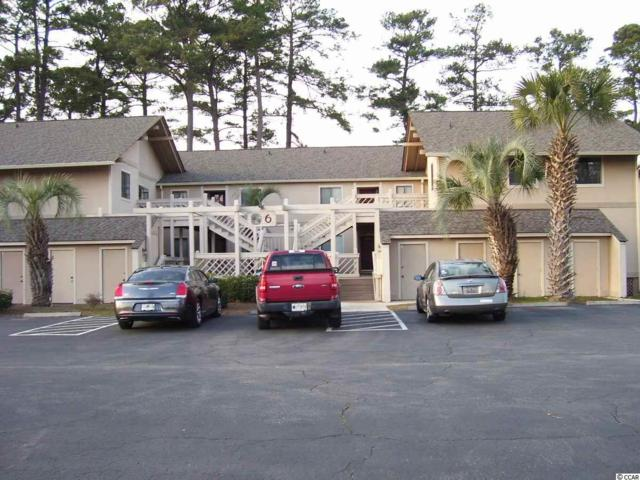3015 Old Bryan Dr. 6-5, Myrtle Beach, SC 29577 (MLS #1902936) :: The Hoffman Group