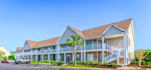 100 Butkus Dr. #5, Myrtle Beach, SC 29588 (MLS #1902950) :: Right Find Homes