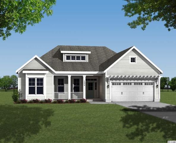 TBB9 Tanglewood Dr., Pawleys Island, SC 29585 (MLS #1902965) :: The Lachicotte Company