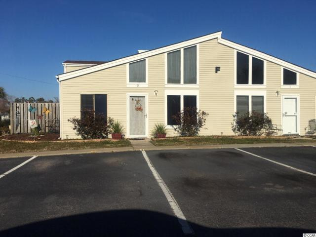 800 9th Ave. S F2, North Myrtle Beach, SC 29582 (MLS #1902967) :: The Greg Sisson Team with RE/MAX First Choice