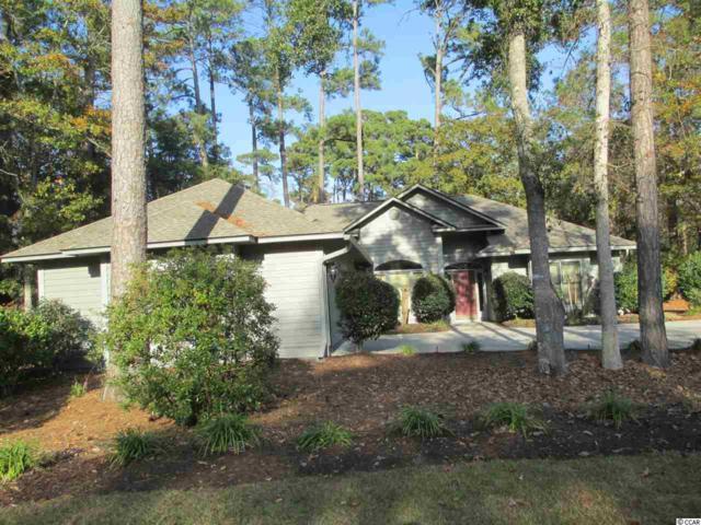 1305 Brigantine Rd., North Myrtle Beach, SC 29582 (MLS #1902974) :: James W. Smith Real Estate Co.
