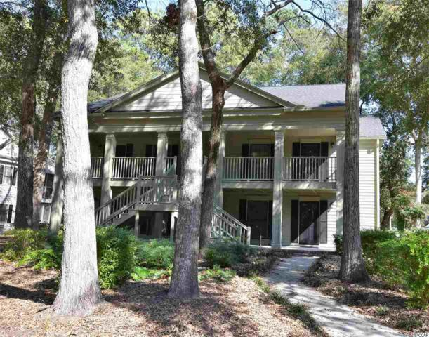 130 Stillwood Dr. #2, Pawleys Island, SC 29585 (MLS #1902996) :: The Greg Sisson Team with RE/MAX First Choice