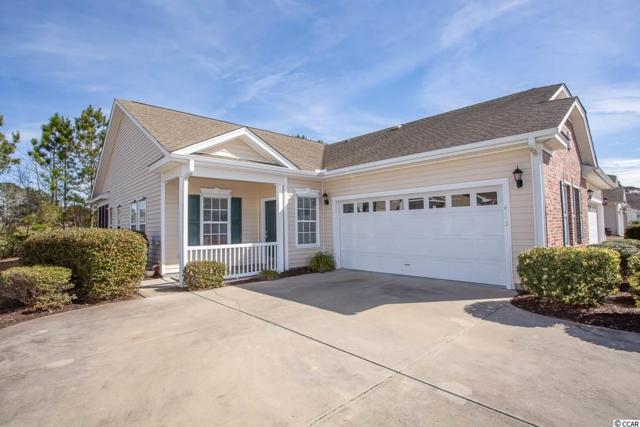 413 Deerfield Links Dr. #413, Surfside Beach, SC 29575 (MLS #1903001) :: Myrtle Beach Rental Connections