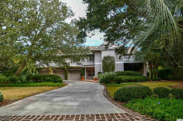 46 Prospect Point Loop, Georgetown, SC 29440 (MLS #1903004) :: Garden City Realty, Inc.