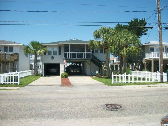 321 53rd Ave. N, North Myrtle Beach, SC 29582 (MLS #1903015) :: Garden City Realty, Inc.