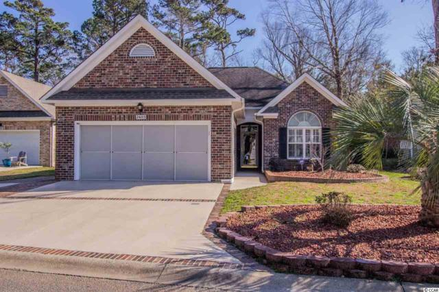 2603 Clearwater St., Myrtle Beach, SC 29577 (MLS #1903018) :: The Litchfield Company