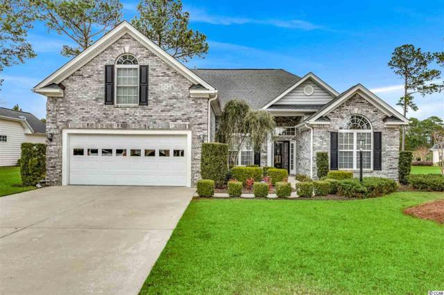 7018 Woodsong Dr., Myrtle Beach, SC 29579 (MLS #1903023) :: James W. Smith Real Estate Co.