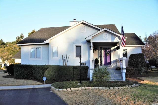 3818 Palmetto Dr., Myrtle Beach, SC 29577 (MLS #1903025) :: The Litchfield Company