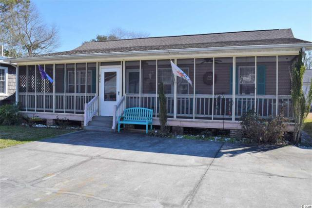 834 Main Sail Ct., Murrells Inlet, SC 29576 (MLS #1903043) :: Myrtle Beach Rental Connections