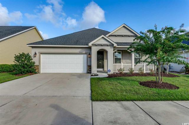 1555 Beaumont Way, Myrtle Beach, SC 29577 (MLS #1903044) :: The Greg Sisson Team with RE/MAX First Choice