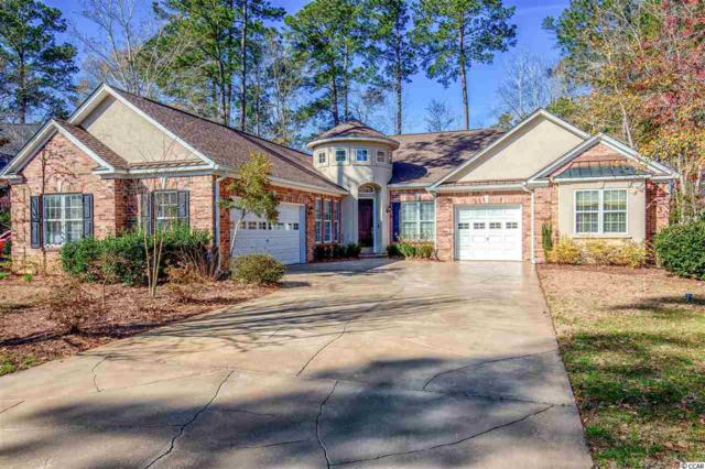 5651 S Blackmoor Dr., Murrells Inlet, SC 29576 (MLS #1903053) :: The Litchfield Company