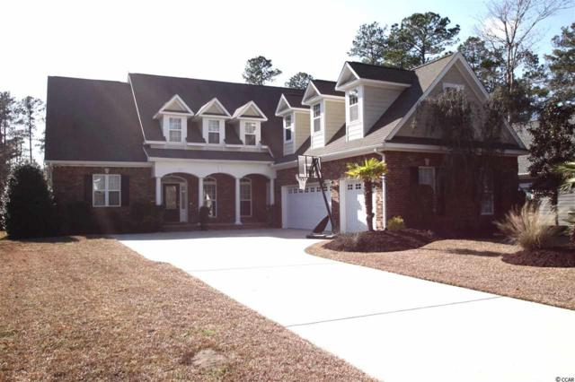 261 Chamberlin Rd., Myrtle Beach, SC 29588 (MLS #1903057) :: James W. Smith Real Estate Co.