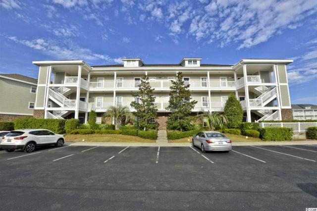 200 Castle Dr. #1360, Myrtle Beach, SC 29579 (MLS #1903063) :: Sloan Realty Group