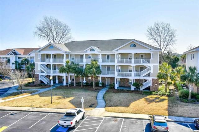 5801 Oyster Catcher Dr. #1321, North Myrtle Beach, SC 29582 (MLS #1903065) :: James W. Smith Real Estate Co.