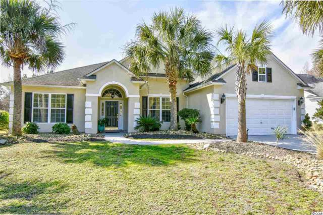 2709 Marsh Glen Dr., North Myrtle Beach, SC 29582 (MLS #1903079) :: Jerry Pinkas Real Estate Experts, Inc