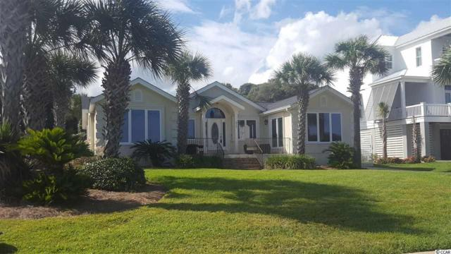 5721 N Ocean Blvd., Myrtle Beach, SC 29577 (MLS #1903093) :: Garden City Realty, Inc.