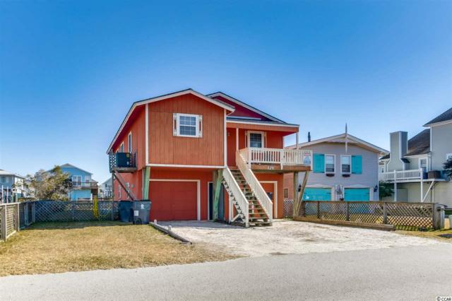 126 Sand Dollar St., Holden Beach, NC 28462 (MLS #1903098) :: Garden City Realty, Inc.