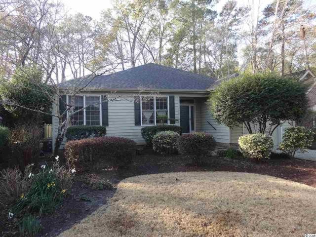 41 Redwing Ct., Pawleys Island, SC 29585 (MLS #1903099) :: The Hoffman Group