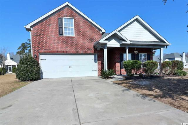 600 Tattlesbury Dr., Conway, SC 29526 (MLS #1903103) :: Sloan Realty Group