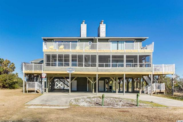 1260 W Ocean Blvd., Holden Beach, NC 28462 (MLS #1903106) :: The Hoffman Group