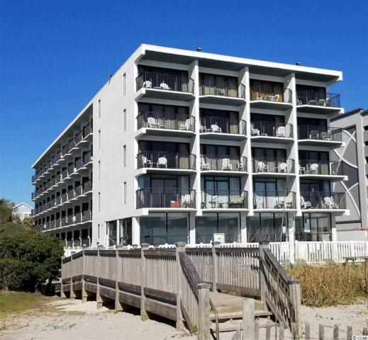 2611 S Ocean Blvd. #203, Myrtle Beach, SC 29577 (MLS #1903109) :: Myrtle Beach Rental Connections