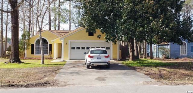 403 Charter Dr., Longs, SC 29568 (MLS #1903111) :: James W. Smith Real Estate Co.