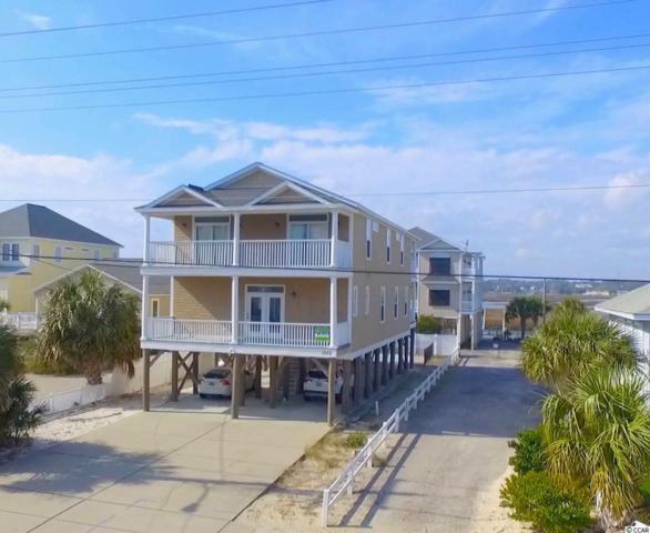 1050 S Waccamaw Dr., Garden City Beach, SC 29576 (MLS #1903118) :: Garden City Realty, Inc.