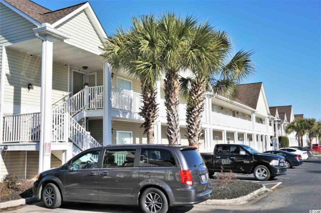 113 Butkus Dr. #2, Myrtle Beach, SC 29588 (MLS #1903120) :: Berkshire Hathaway HomeServices Myrtle Beach Real Estate