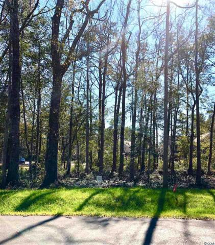 16 Northwoods Ct., Pawleys Island, SC 29585 (MLS #1903130) :: Right Find Homes