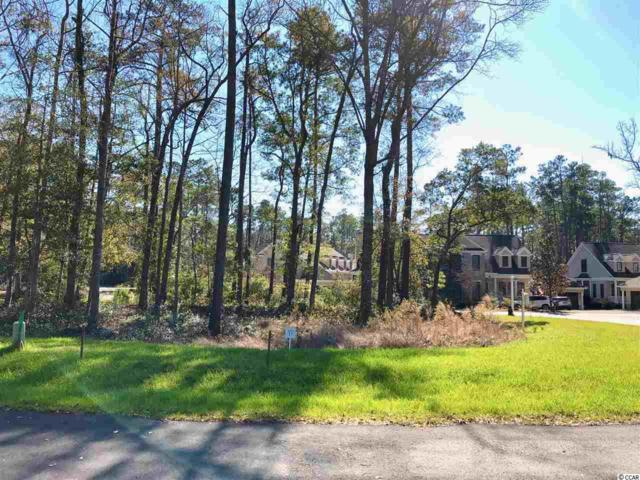 17 Northwoods Ct., Pawleys Island, SC 29585 (MLS #1903131) :: Right Find Homes