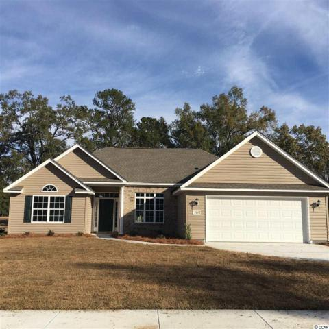 Lot 4 Country Club, Conway, SC 29526 (MLS #1903177) :: The Hoffman Group