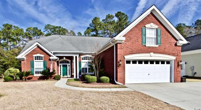 1233 Trent Dr., Murrells Inlet, SC 29576 (MLS #1903185) :: The Hoffman Group