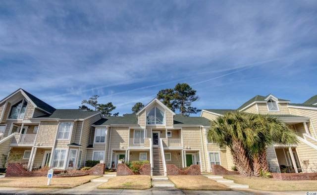 3827 Masters Ct. #3827, Myrtle Beach, SC 29577 (MLS #1903248) :: Garden City Realty, Inc.