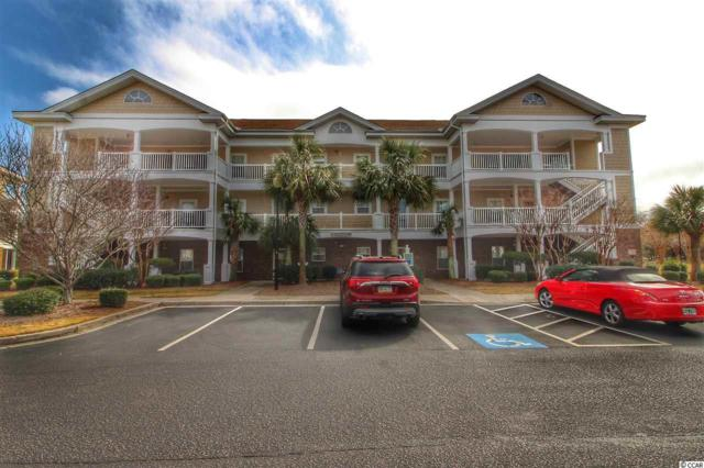 5801 Oyster Catcher Dr. #214, North Myrtle Beach, SC 29582 (MLS #1903263) :: James W. Smith Real Estate Co.