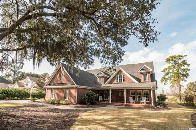 626 Heritage Dr., Pawleys Island, SC 29585 (MLS #1903272) :: James W. Smith Real Estate Co.